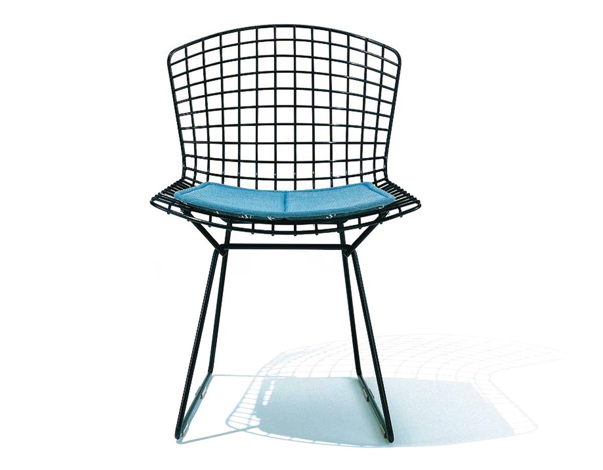 Bertoia collection knoll international design klassiekers for International seating decor