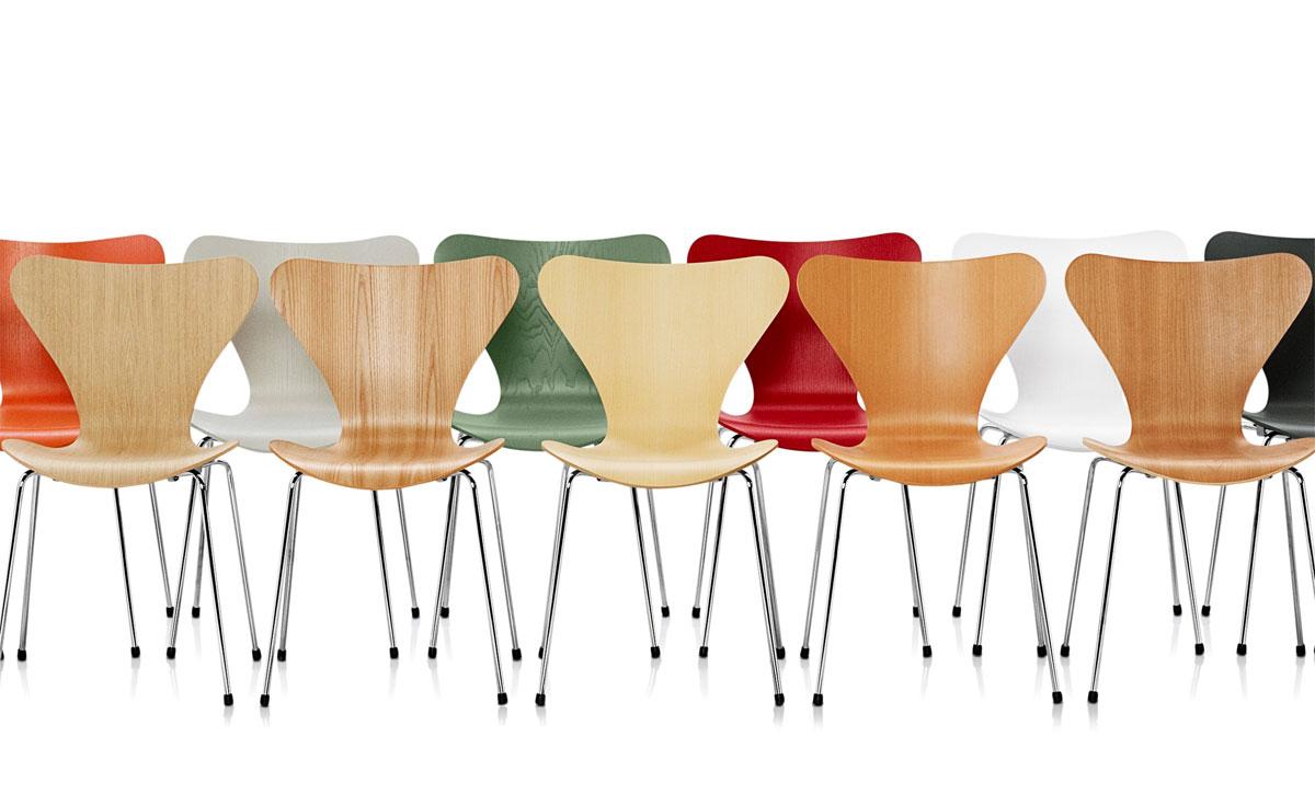 vlinderstoel fritz hansen design arne jacobsen. Black Bedroom Furniture Sets. Home Design Ideas
