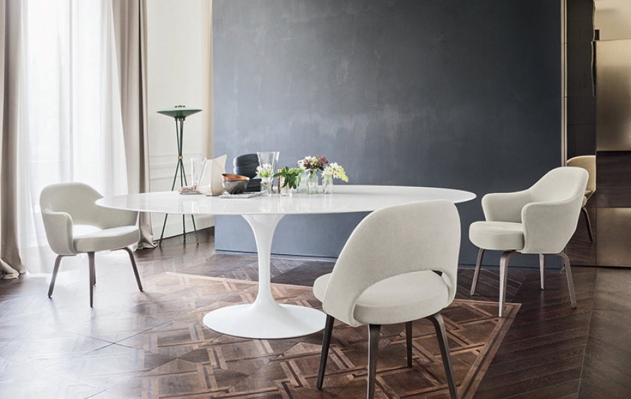 Knoll international - Tafel knoll ...