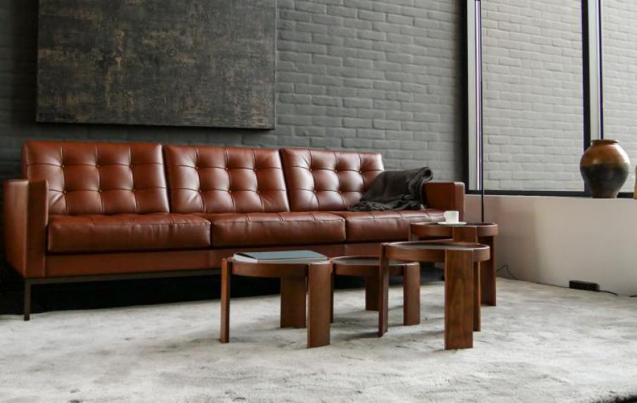 florence knoll sofa KNOLL