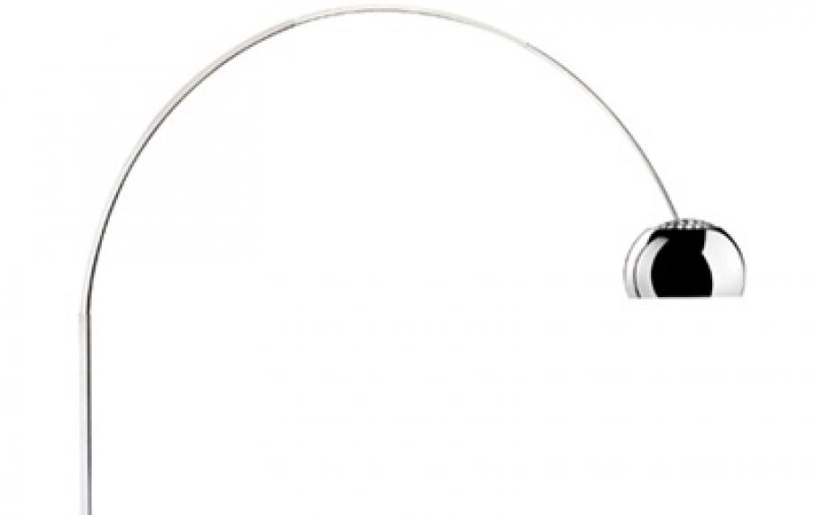 Flos Lamp Arco Verlichting Castiglioni