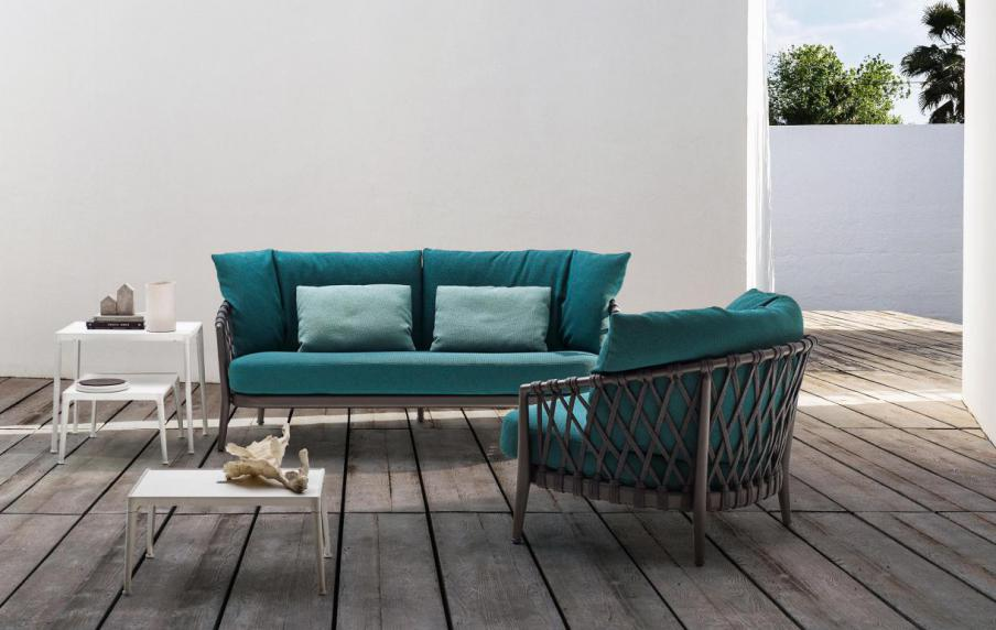 B&B ITALIA - OUTDOOR COLLECTION