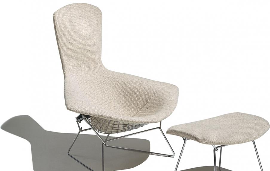 Bertoia collection knoll international design klassiekers - Knoll stoelen ...