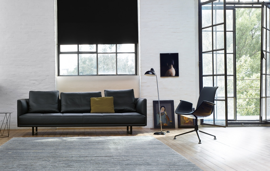 walter knoll prime time. Black Bedroom Furniture Sets. Home Design Ideas