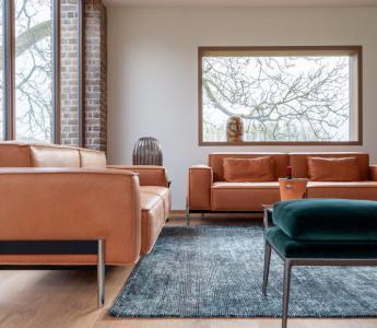 DE SEDE sofa DS21 - DS22