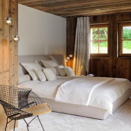 pictures Eric Saillet / interior design Atelier Giffon