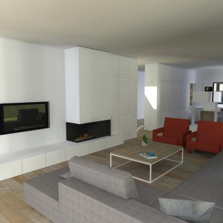 project F. - Vandriessche Architecten