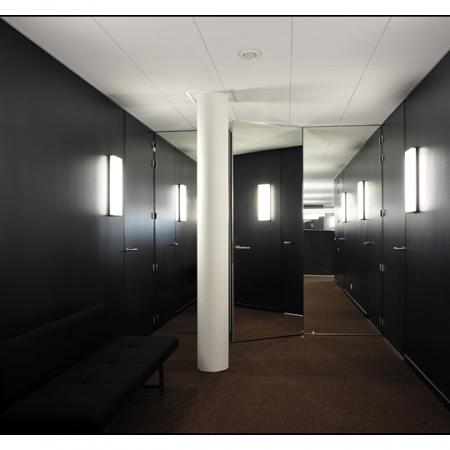 project mvp - architectenbureau Dhooge & Meganck