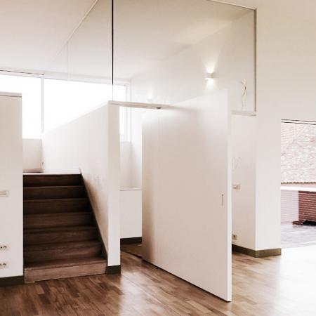 project Laarne - architectenbureau Dhooge & Meganck